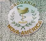 DROG. NOVA AMERICA